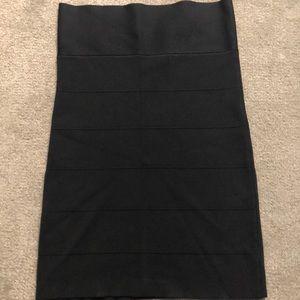 BCBGeneration Bandage Skirt